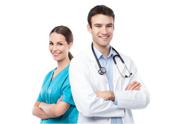 Camici e completi medico Passerini Gemma