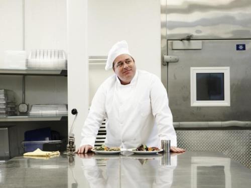 Divise da cuoco