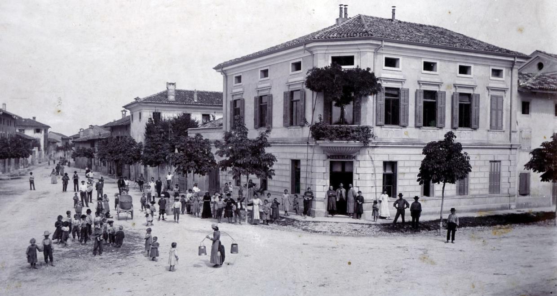 farmacia Romans Isonzo Gorizia