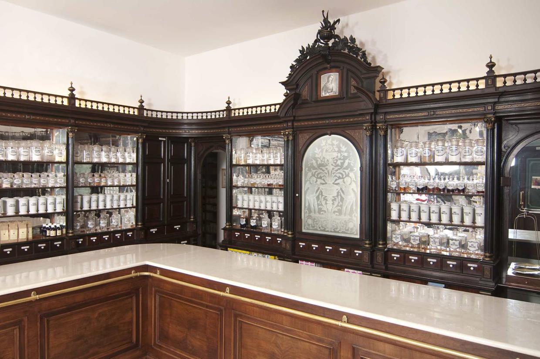 orari Farmacia alla Madonna Romans Isonzo GO
