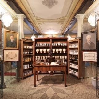 laboratorio galenico Romans Isonzo GO