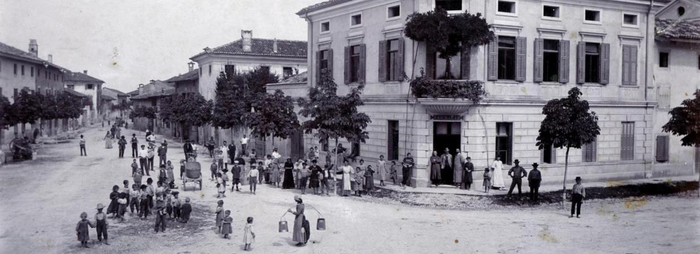 Farmacia del Torre Romans Isonzo GO