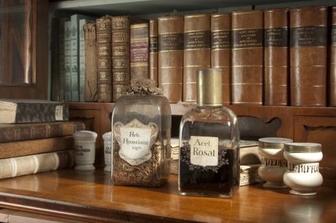 prodotti fitoterapici Romans Isonzo GO