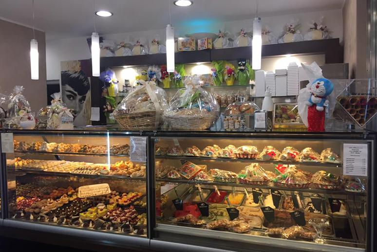 Bar Pasticceria Palermo di Salvo Albicocco