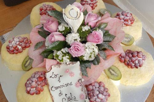 Torte personalizzato Palermo