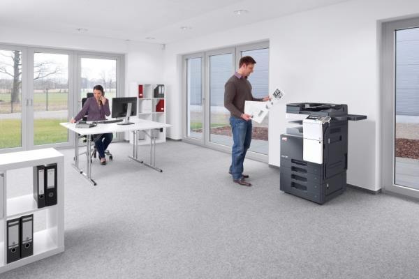 assistenza macchine ufficio