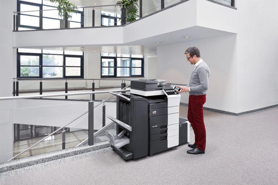 macchine ufficio bergamo