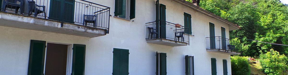 albergo Lago di Como
