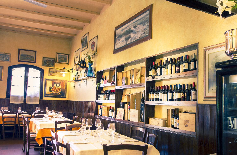 ristorante Pisa