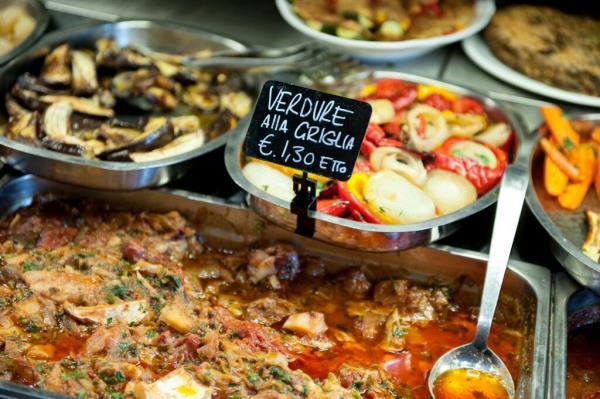 cucina tipica toscana a Lucca