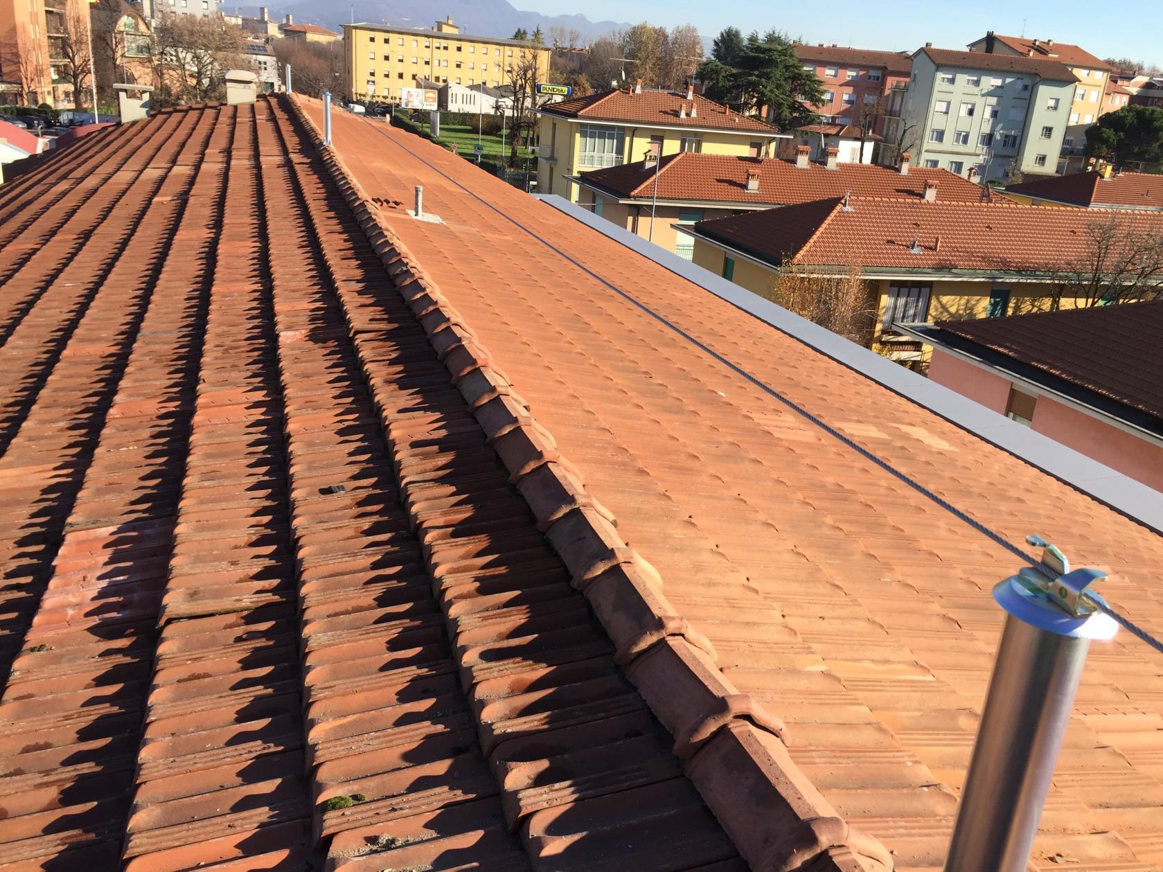 Impianti Tipo C Cologno al Serio Bergamo