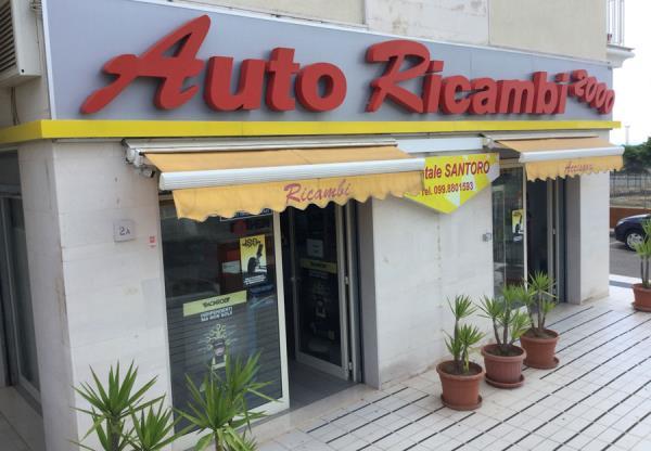 ricambi auto  Massafra Taranto
