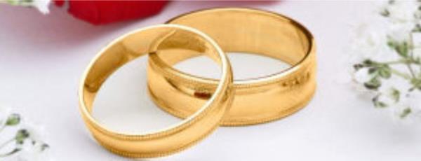 gioiellerie liste nozze