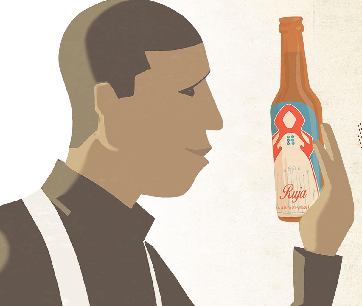 birrificio birra inglese