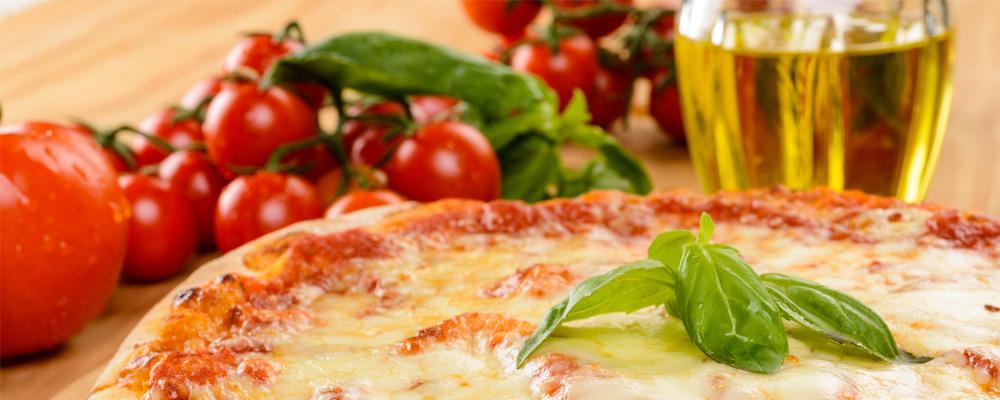 La pizza più buona della Sardegna