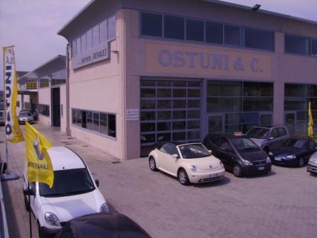 Ostuni Auto a Montopoli in Val d'Arno Pisa