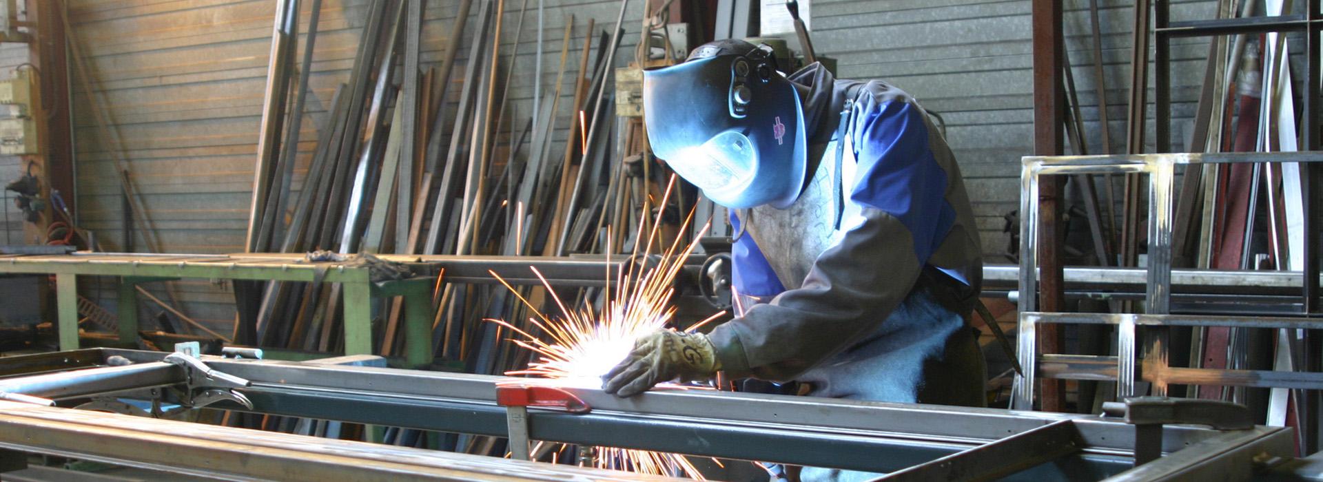 C.F.I. Lavorazioni in ferro