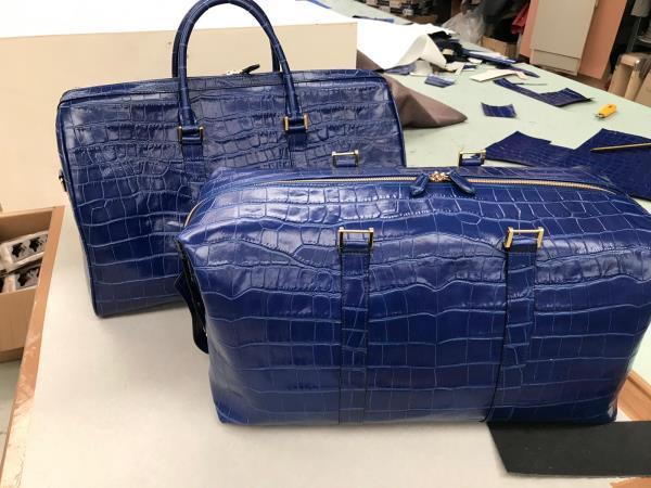 valigie da viaggi artigianali varese
