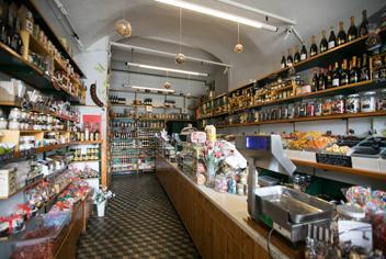 Il negozio di armanino