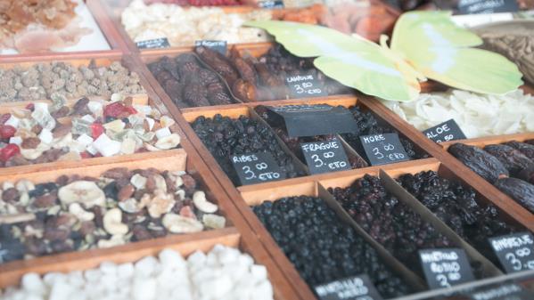 Frutta secca F.lli Armanino