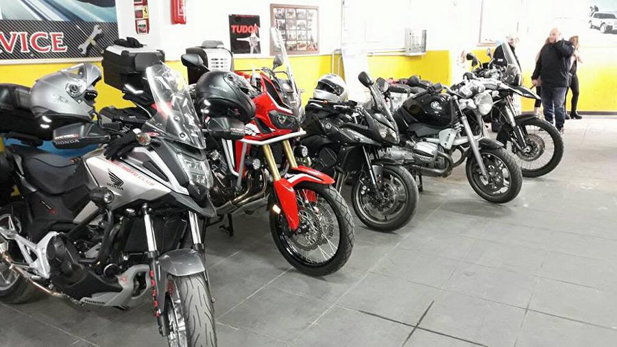 riparazioni auto e moto Palermo