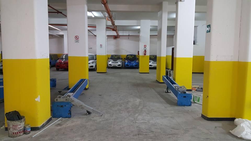 assistenza auto multimarca Palermo