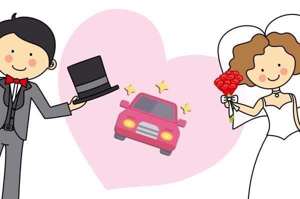 noleggio auto per matrimoni lamezia terme