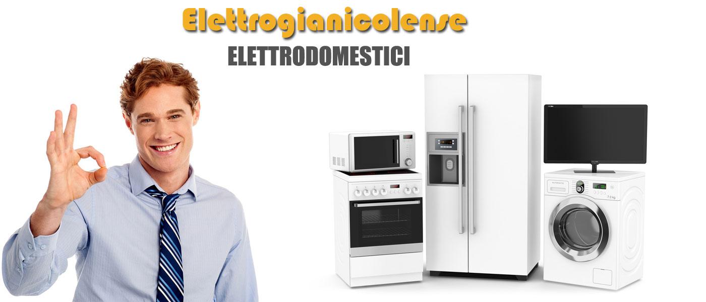 Consegna elettrodomestici gratuita Roma Monteverde