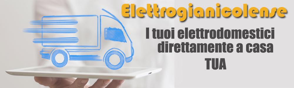 Trasporto elettrodomestici roma Monteverde