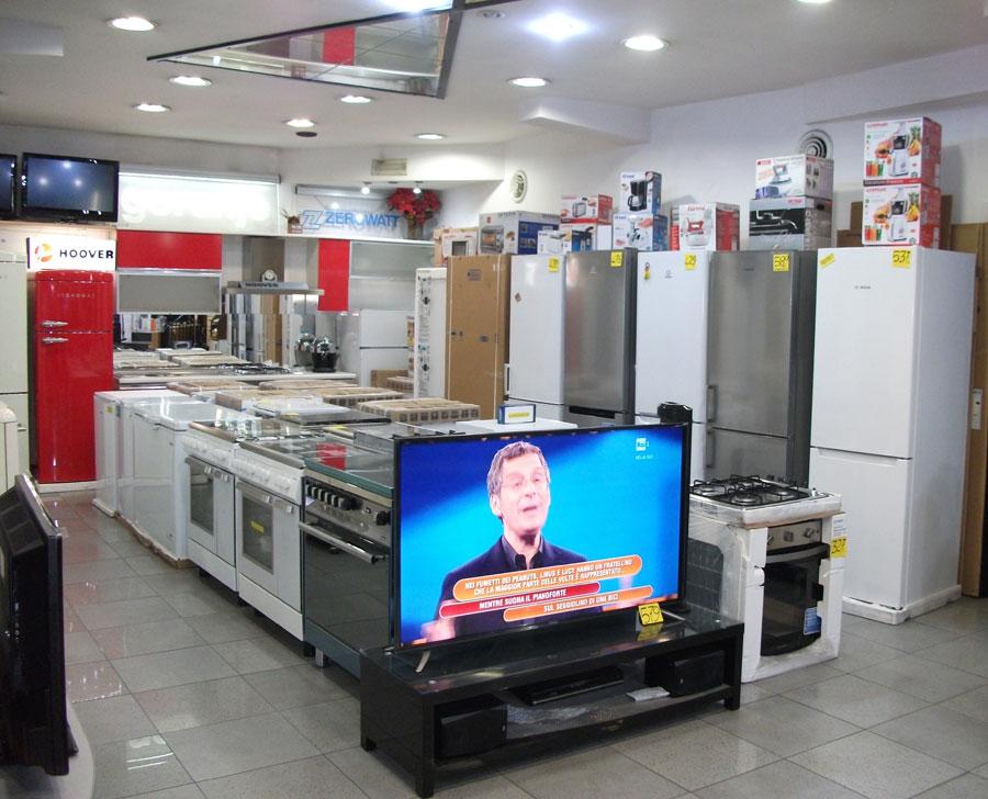 vendita elettrodomestici roma monteverde