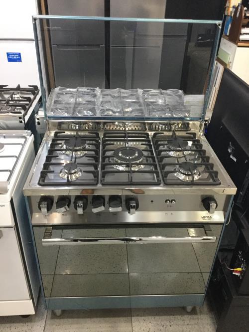vendita forno roma