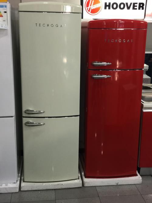 vendita frigo smeg roma