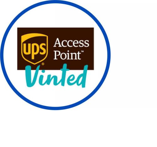 UPS VINTED - Acces Point