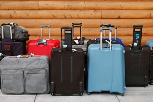 Spedizione bagagli