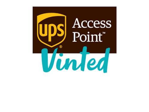 SPEDIRE  VINTED UPS