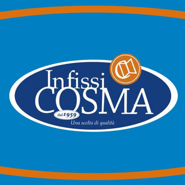 Infissi Cosma Trepuzzi (LE)