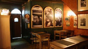Storia Osteria Vecchio Botticino