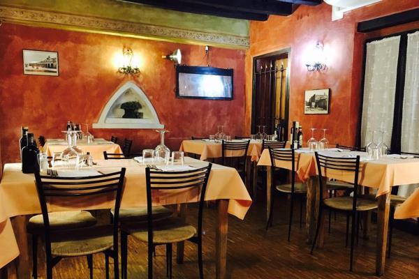 Osteria Vecchio Botticino a Brescia