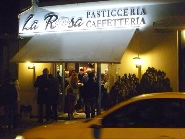 Pasticceria La Rosa