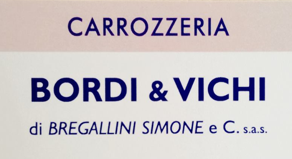 Carrozzeria Bordi & Vichi