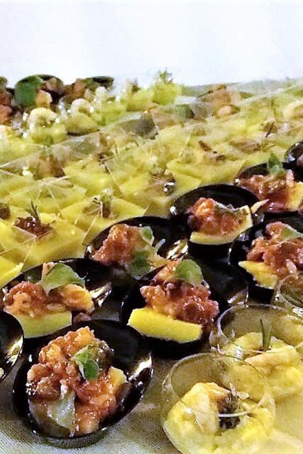 ristorante la piazzetta santa marinella