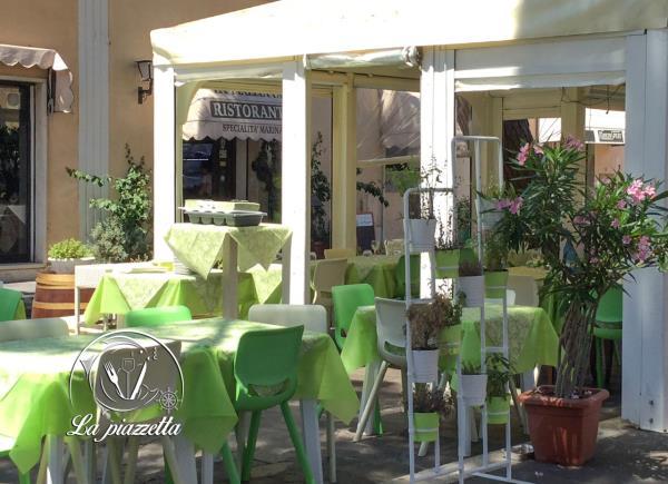 cucina take away ristorante la piazzetta santa marinella