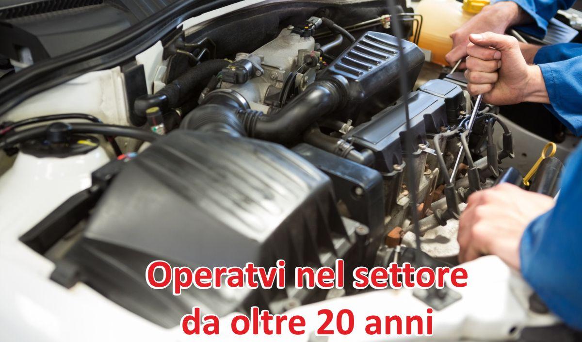 elettronica diesel marsala
