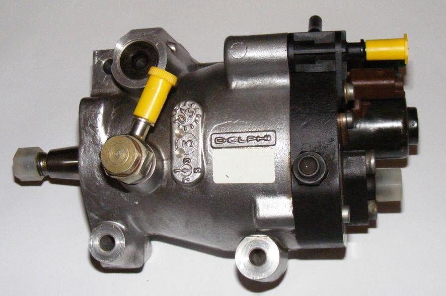 pompe iniezioni elettronica diesel marsala