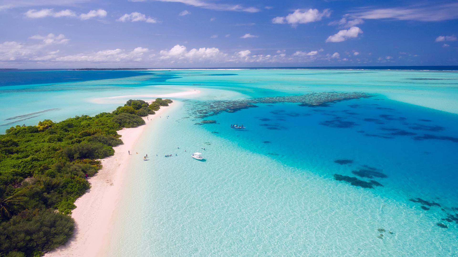 Swami Viaggi Monfalcone - Maldive