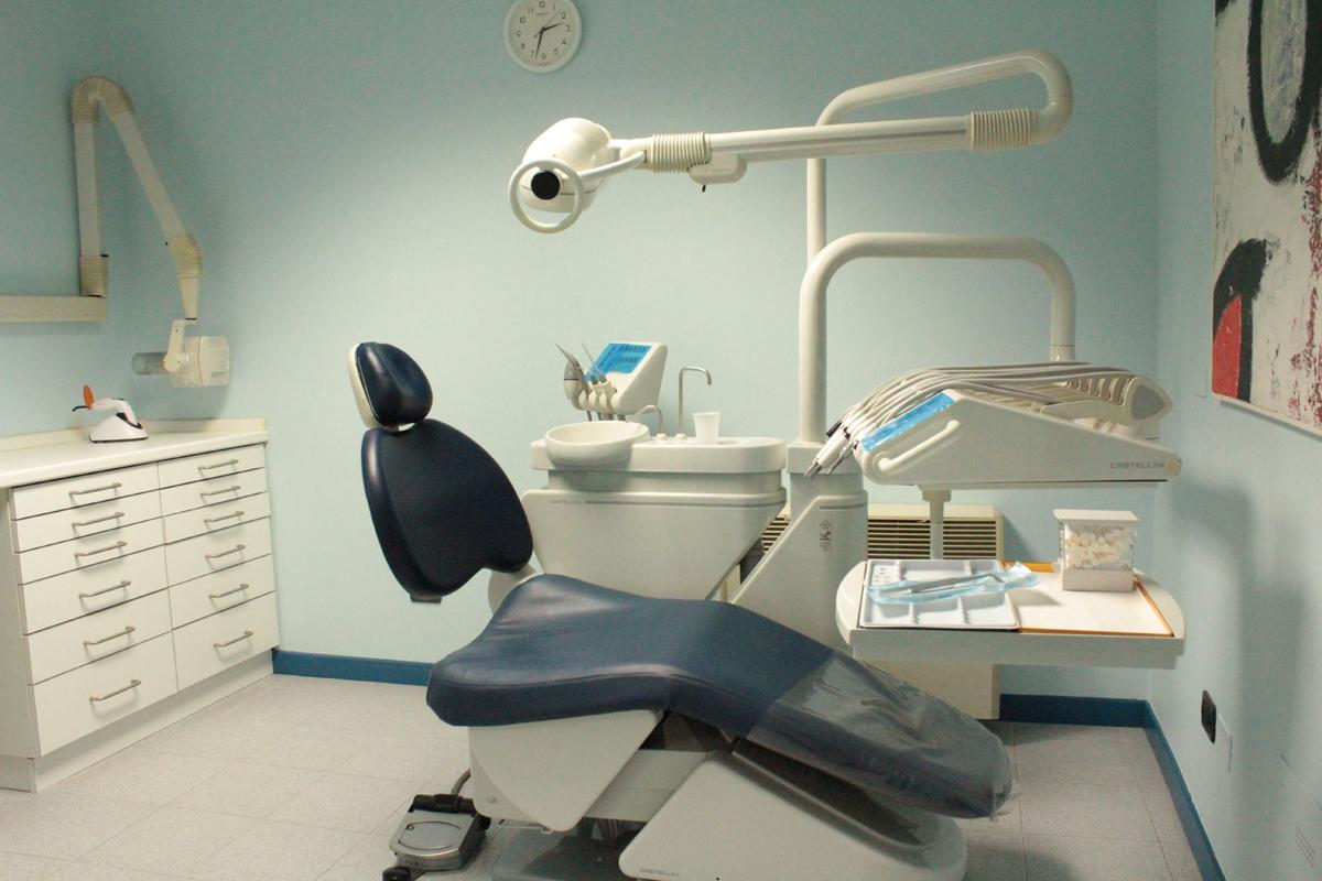 Studio dentistico manerbio dott.ssa faccin elisa