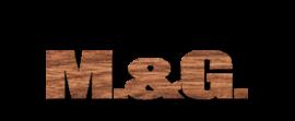 M&G azienda di imballaggi industriali in legno