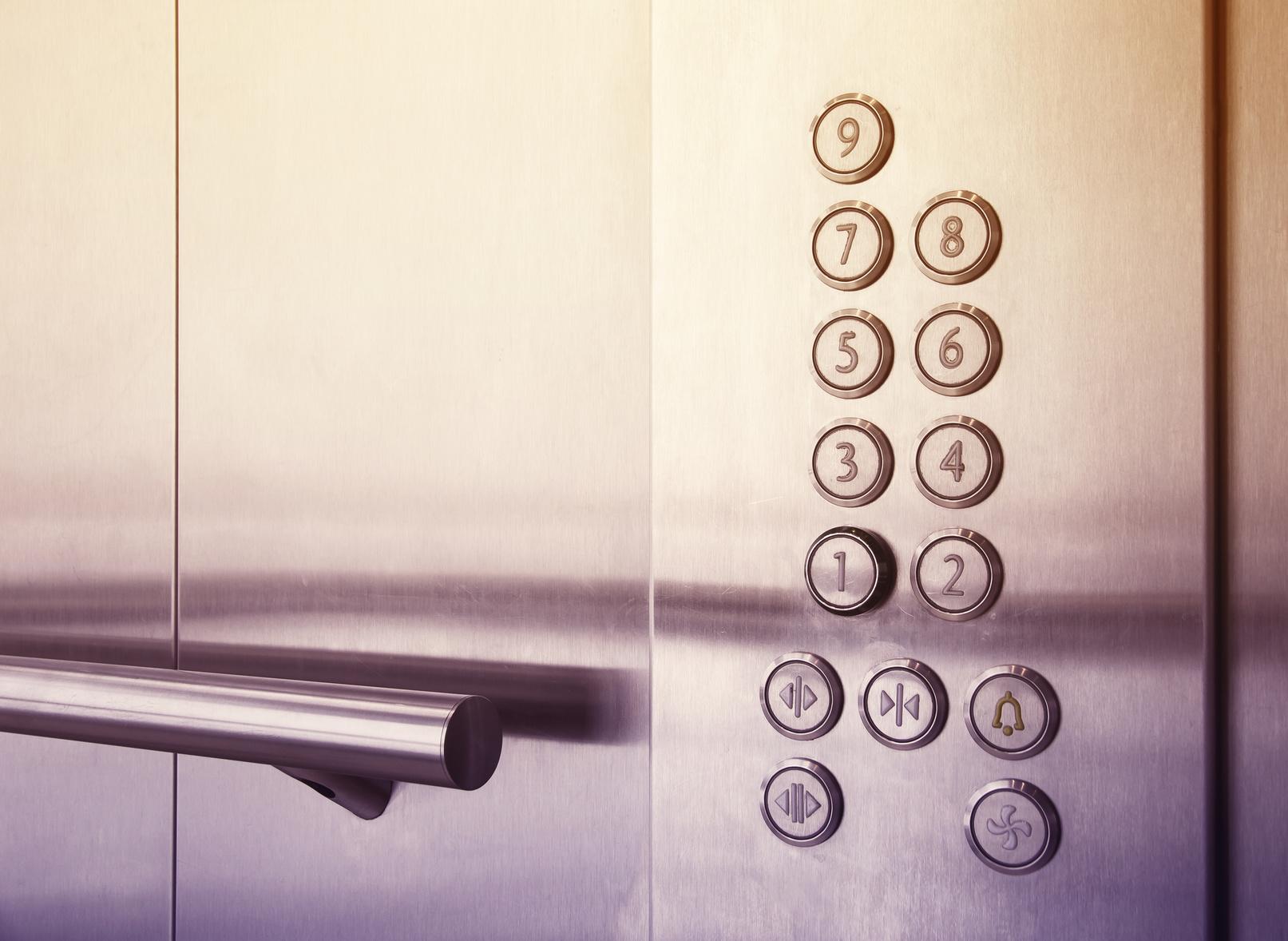 manutenzione ascensori terni