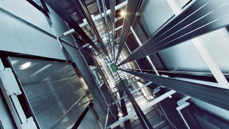 progettazione ascensore rieti