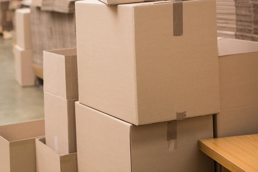 ritiro e smaltimento carta e cartone